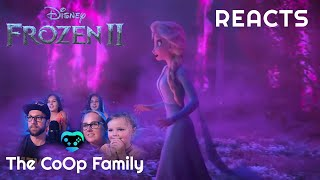 Video Disney - Frozen 2 - Trailer #3 - Family Reaction Video!!! download in MP3, 3GP, MP4, WEBM, AVI, FLV January 2017