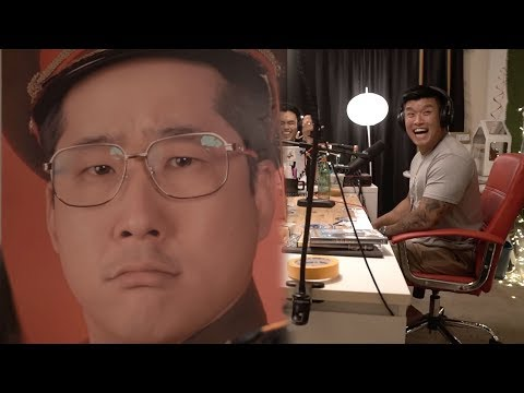 CRAZIEST PODCAST EVER! ft. Bobby Lee