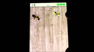 Видео в Ant Smasher