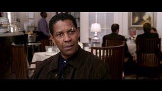 Denzel Washington - Official Cast Featurette - Flight