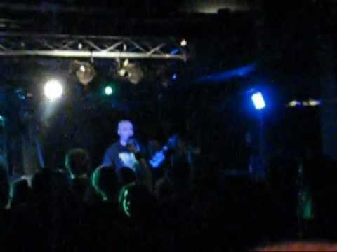 Dying Fetus - In the Trenches (Live @ Sub89, Reading UK 19/09/12)