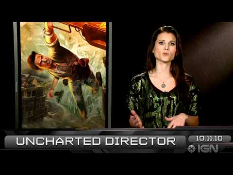 preview-Windows Phone 7 & New Uncharted Movie Director - IGN Daily Fix, 10.11 (IGN)