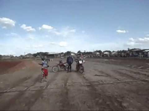 I Motocross de São João da Serra-Pi(Parte V)