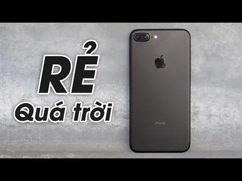 4 lý do iPhone 7 Plus đáng mua nhất đầu năm 2019 - Thời lượng: 4:44.
