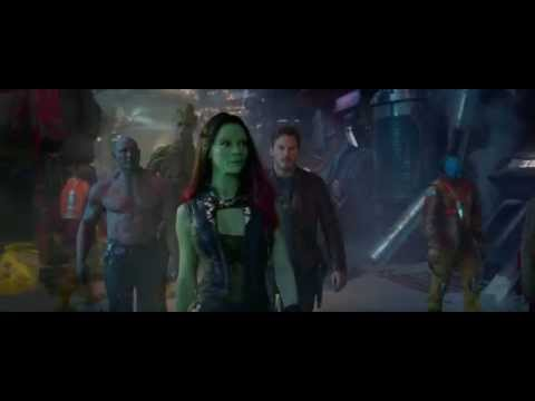 Guardians of the Galaxy (Trailer 2 Sneak Peek 3)