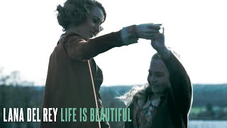 Nonton Lana Del Rey    Life Is Beautiful      The Age Of Adaline  2015 Movie   Blake Lively  Film Subtitle Indonesia Streaming Movie Download