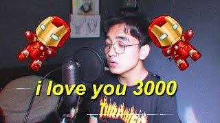 i love you 3000 - Stephanie Poetri (cover by Reza Darmawangsa)