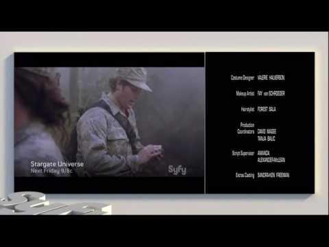 Stargate Universe Season 1 Episode 15 Trailer