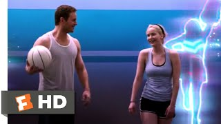 Nonton Passengers (2016) - Partner Mode Scene (3/10) | Movieclips Film Subtitle Indonesia Streaming Movie Download