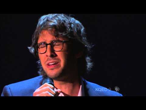 "Josh Groban Sings Billy Joel's ""She's Always A Woman"""