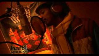 K'Naan -This Aint Funny Freestyle (Hard Knock TV Exclusive)