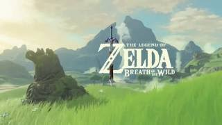 The Legend of Zelda - Breath of the Wild | official E3 trailer (2016) Nintendo by Movie Maniacs