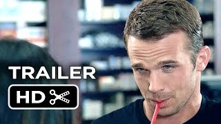 Nonton Bad Johnson Official Trailer  1  2014    Cam Gigandet Sex Comedy Hd Film Subtitle Indonesia Streaming Movie Download