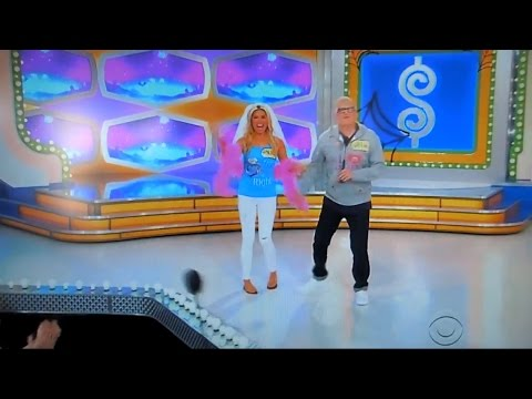 The Price is Right - Opening & One Bid - 10/31/2016