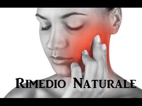 metodi naturali contro nevralgie e mal di denti - scopri quali sono!