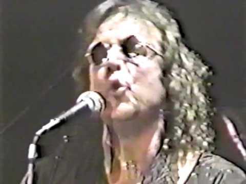 Blues Saraceno - Jack Bruce - Ginger Baker Live @ the Bottom Line 1989 Full Show