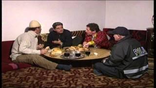 Humor Kosova - Ujku Kimen E Ndrron Po Zanatin Se Harron
