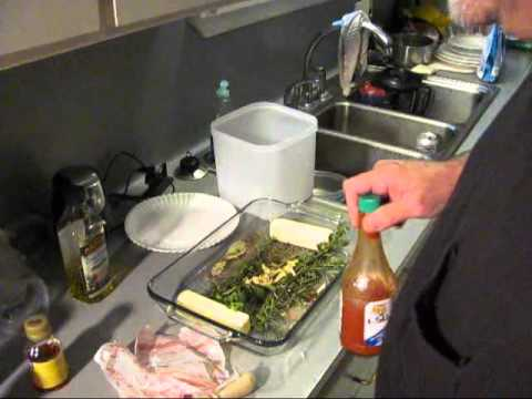 New Orleans BBQ Shrimp my way