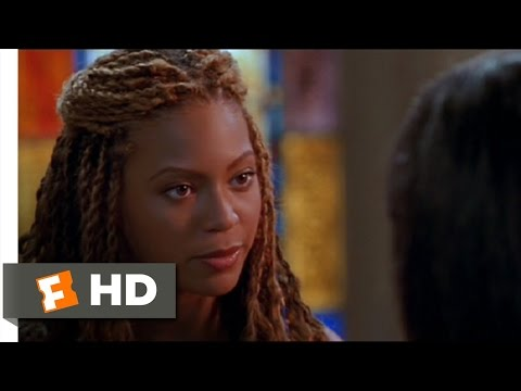 The Fighting Temptations (8/10) Movie CLIP - No Sinners in the Choir (2003) HD