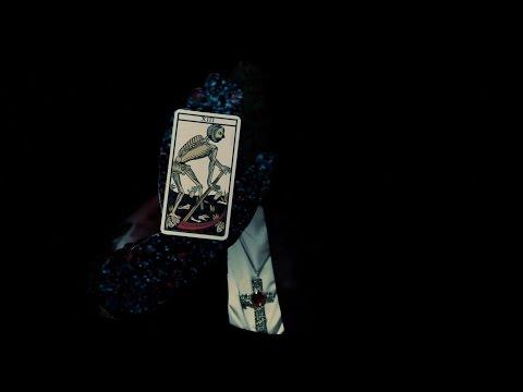 La Mverte - A Game Called Tarot