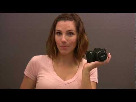 SnapChick's Nikon V1 Review