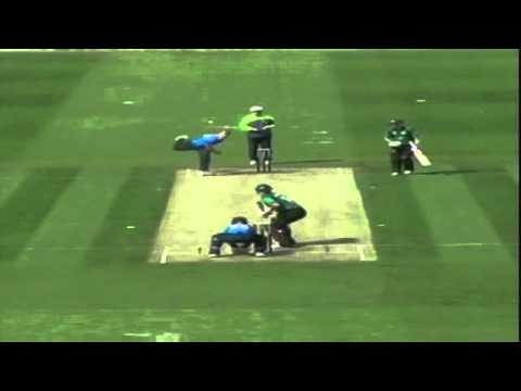 Angelo Mathews 80 vs Pakistan, 5th ODI, 2012