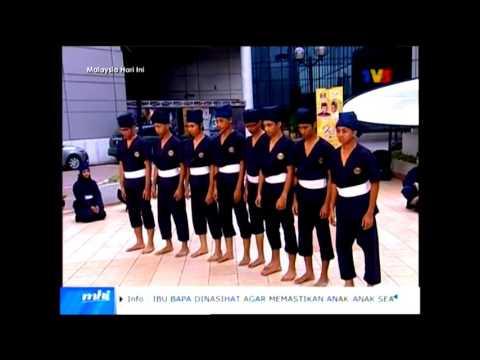 Rakaman Slot MHI TV3 28 Dis 2015
