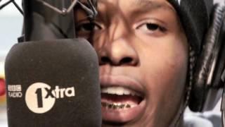 Asap Rocky - niggas in paris