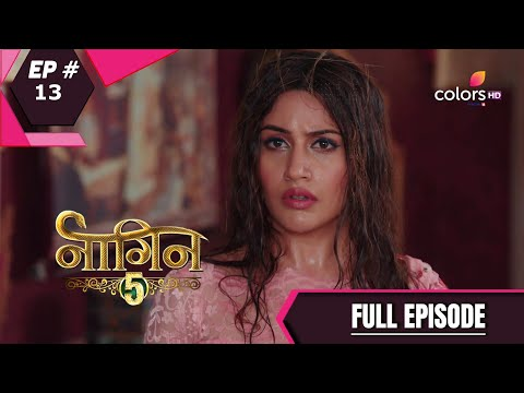 Naagin 5 | नागिन 5 | Episode 13 | 20 September 2020