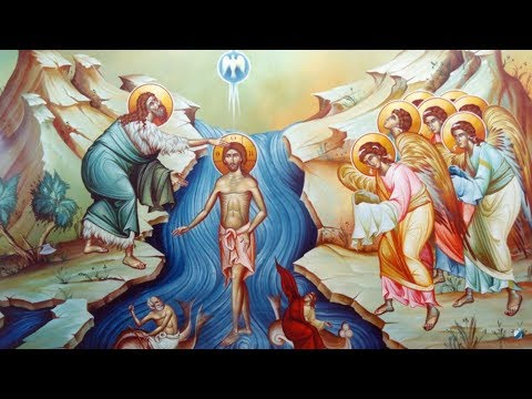 «Свет православия». 20.01.19. 721 выпуск.