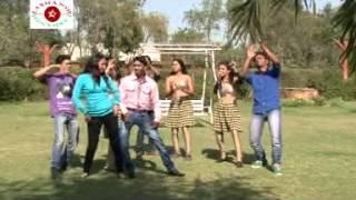 Aankh marelu gori – Jawani ke Tishan, Mohabbat ke gaari (Bhojpuri Album)