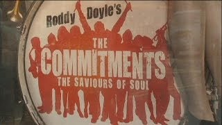 The Commitments, Back On The Stage! - Le Mag