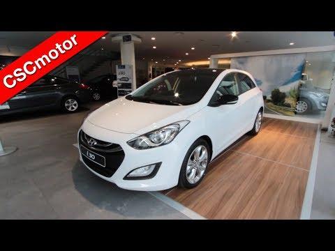 Hyundai i30  – 2014