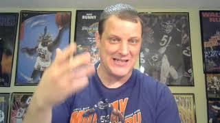 2020 NFL MOCK DRAFT (POST WEEK 14 EDITION) by Schleg Daddy TV