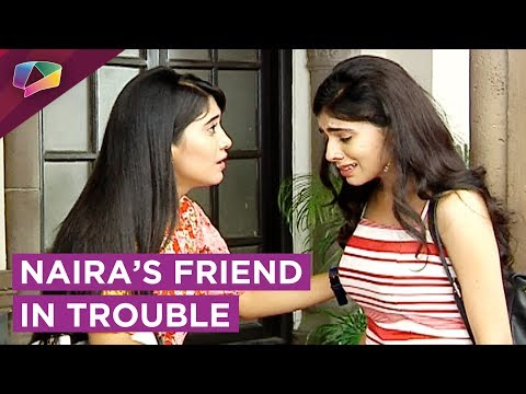 Naira's Is Shattered | Tanvi's MMS Leaked | Ye