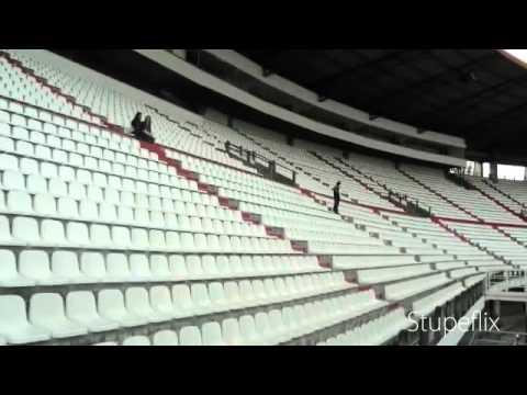 El estadio Palogrande para el Mundial sub-20 2011