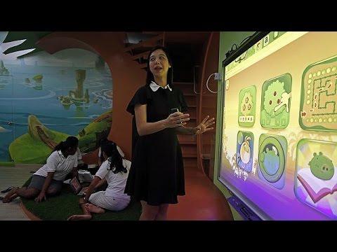 PISA: Πρωτιά για τους μαθητές της Σιγκαπούρης