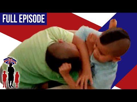 The Hallenbeck Family Full Episode | Season 6 | Supernanny USA