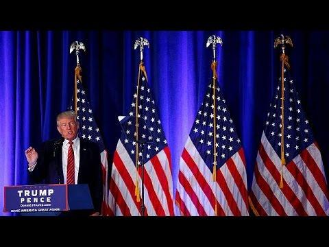ΗΠΑ: Τεστ ιδεολογίας στους μετανάστες προτείνει ο Τραμπ, αδαή τον χαρακτηρίζει ο Μπάιντεν