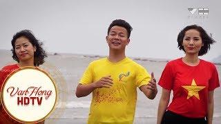 Giai điệu tự hào- Tốp ca CĐ- NT Hà Nội- ĐD: Văn Hồng- Lương Đạt - QP: Anh Tuấn- Flycam: Quy Đô