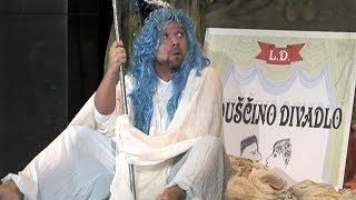 Náhled - Liduščino divadlo potěšilo dětské diváky