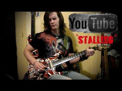 """""""Stalling"""" of Youtube in Bm - jam by simon borro"""