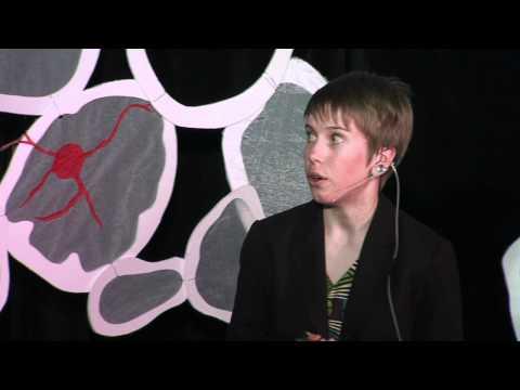 TEDx McMaster U - Erica Barnes