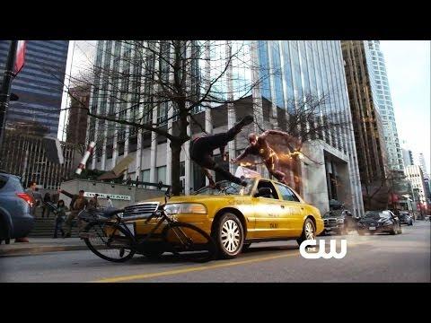 The Flash Season 1 (Opening Titles)