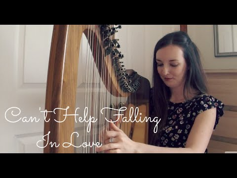 Can't Help Falling In Love | Elvis Presley (Harp Cover)