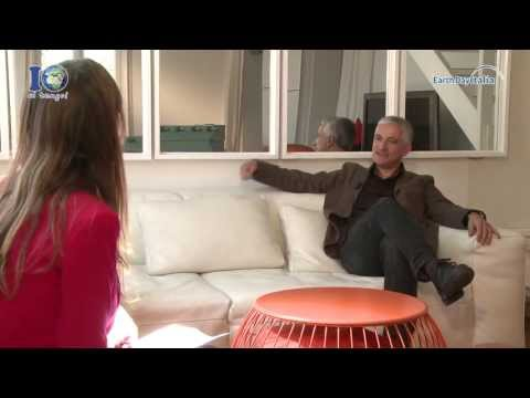 Intervista con Tony Bungaro