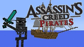 Video Monster School : PIRATE BATTLE COMPETITION - Minecraft Animation download in MP3, 3GP, MP4, WEBM, AVI, FLV January 2017