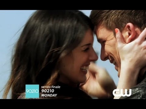 5x22 - 90210 Series Finale 5X22 promo and spoilers -- Liam and Annie engaged?! Photos from final episode! http://bit.ly/SubClevverNews - Subscribe Now! http://Twitt...