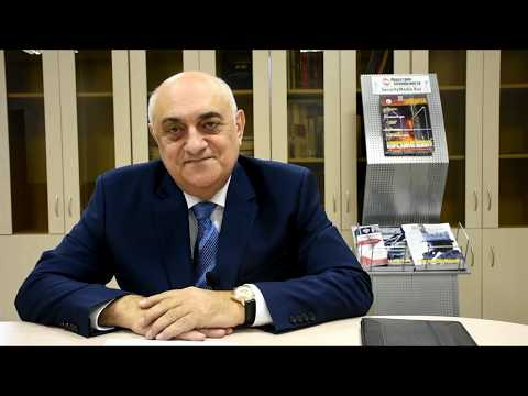 Академик Рамис Тагиев о пожаре в районе Керченского пролива: «В данном  случае тушить СПГ нецелесообразно»
