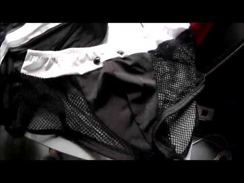 Amour Eden 4 Pièces Ensemble Lingerie Sexy Erotique Tenue de Serveur pour Homme, La parfaite tenue